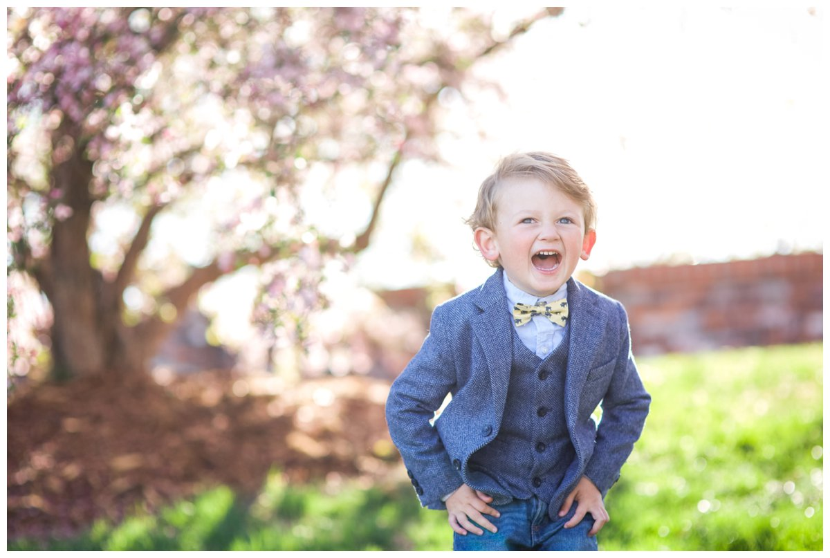 Adorable Children's Photography in Bend OR.